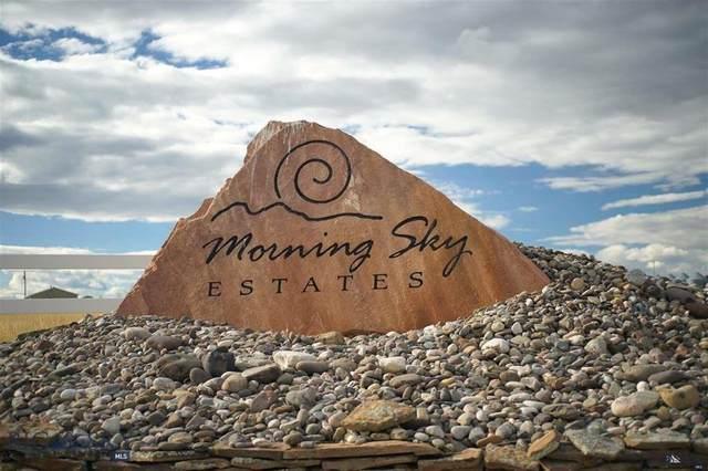 TBD Lot 95, Three Forks, MT 59752 (MLS #356657) :: L&K Real Estate