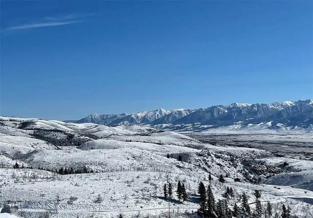 Lot 87 Sagittarius Skyway, Emigrant, MT 59027 (MLS #356658) :: Montana Life Real Estate