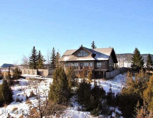 35 Hayfield Loop, Ennis, MT 59729 (MLS #356667) :: Montana Life Real Estate