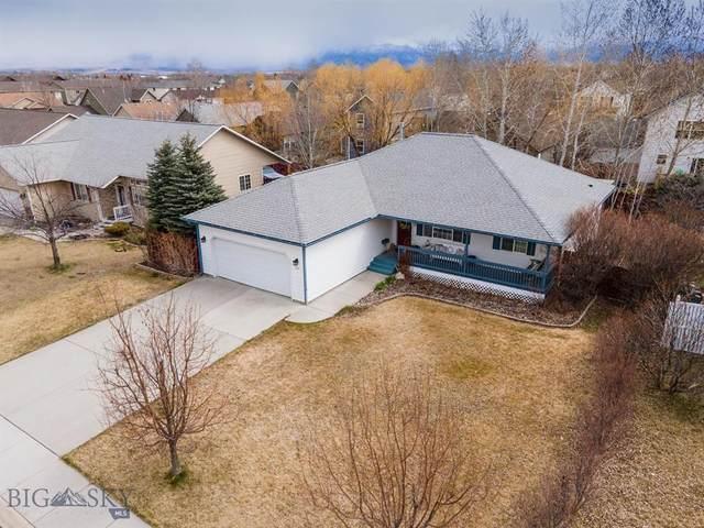 288 W River Rock, Belgrade, MT 59714 (MLS #356677) :: L&K Real Estate