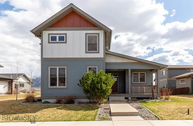 3366 Sora Way, Bozeman, MT 59718 (MLS #356678) :: Coldwell Banker Distinctive Properties