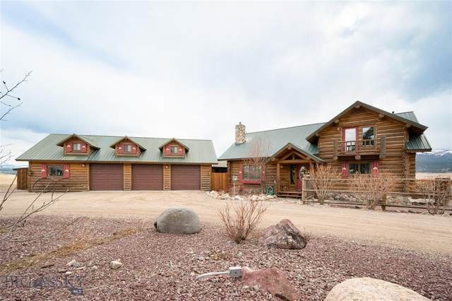 2399 Us Highway 287 N, Cameron, MT 59720 (MLS #356680) :: L&K Real Estate