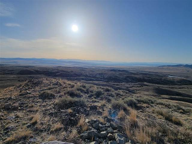 TBD Shoddy Springs Road, Three Forks, MT 59752 (MLS #356693) :: Montana Life Real Estate