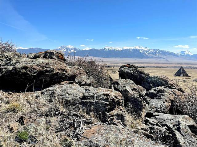 Lot 248 Virginia City Ranches, Ennis, MT 59729 (MLS #356698) :: L&K Real Estate