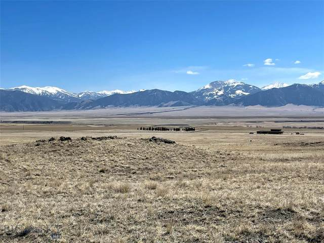 Lot 215 Virginia City Ranches, Ennis, MT 59729 (MLS #356699) :: L&K Real Estate