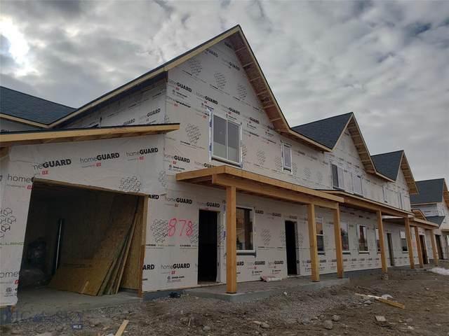 878 Rookery, Bozeman, MT 59718 (MLS #356708) :: Coldwell Banker Distinctive Properties
