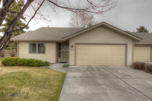 3932 Spruce Meadow Drive #27, Bozeman, MT 59718 (MLS #356709) :: Montana Home Team