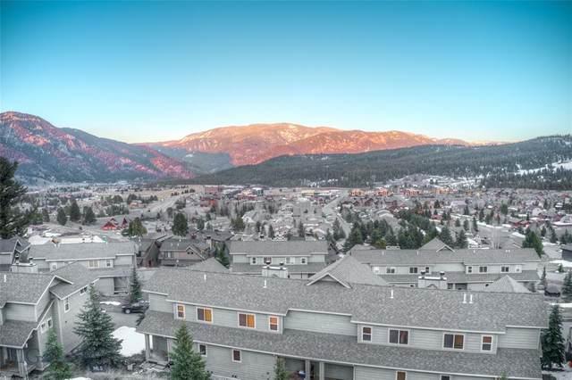 37 Bear Trap Lane, Big Sky, MT 59716 (MLS #356722) :: Montana Home Team