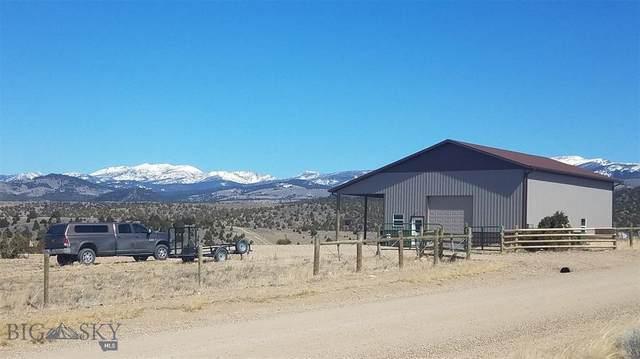415 Mill Gulch Road, Sheridan, MT 59749 (MLS #356734) :: Montana Life Real Estate