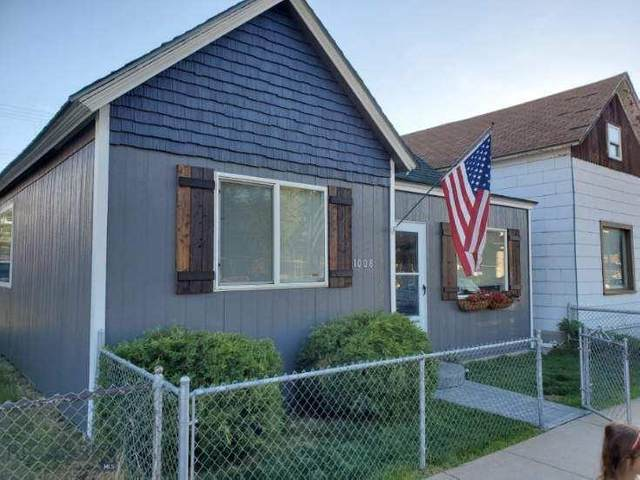 1008 E 6th, Anaconda, MT 59711 (MLS #356741) :: Montana Home Team
