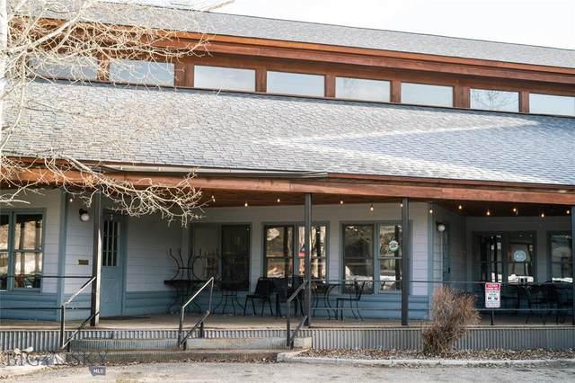 120 Big Pine #4, Big Sky, MT 59716 (MLS #356744) :: L&K Real Estate