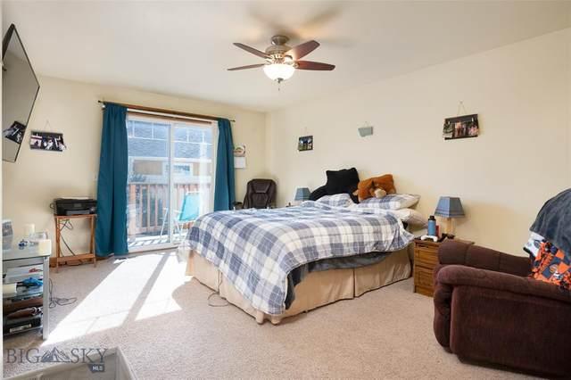 5463 Glenellen Drive #20, Bozeman, MT 59718 (MLS #356751) :: Montana Life Real Estate