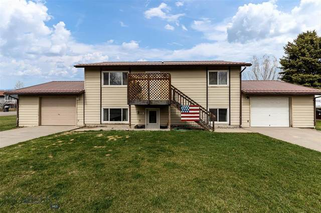 101 Quinella Street, Belgrade, MT 59714 (MLS #356761) :: Coldwell Banker Distinctive Properties
