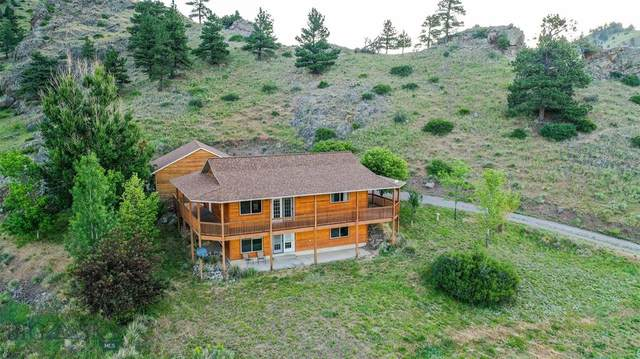 35 Scenic Valley Lane, Cascade, MT 59421 (MLS #356766) :: L&K Real Estate