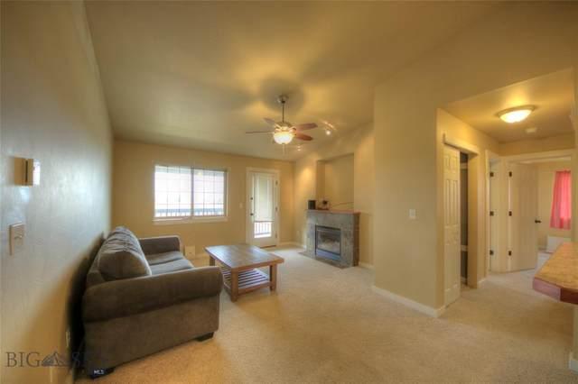 4673 Bembrick Street 3A, Bozeman, MT 59718 (MLS #356773) :: L&K Real Estate