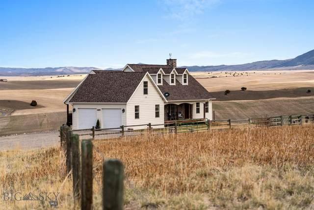 1234 Theisen Ranch, Belgrade, MT 59714 (MLS #356784) :: Montana Life Real Estate
