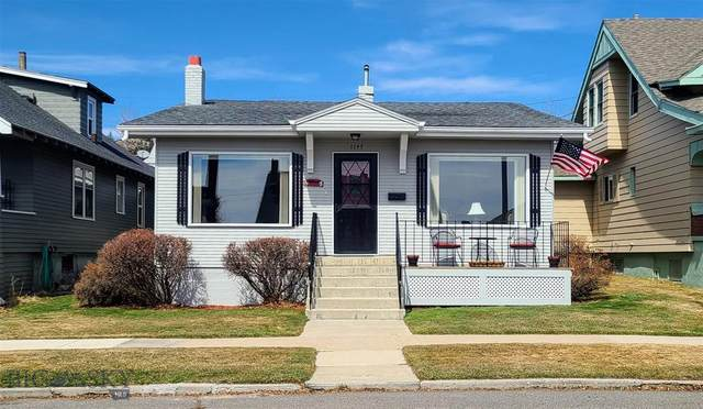 1147 Steele, Butte, MT 59701 (MLS #356799) :: L&K Real Estate