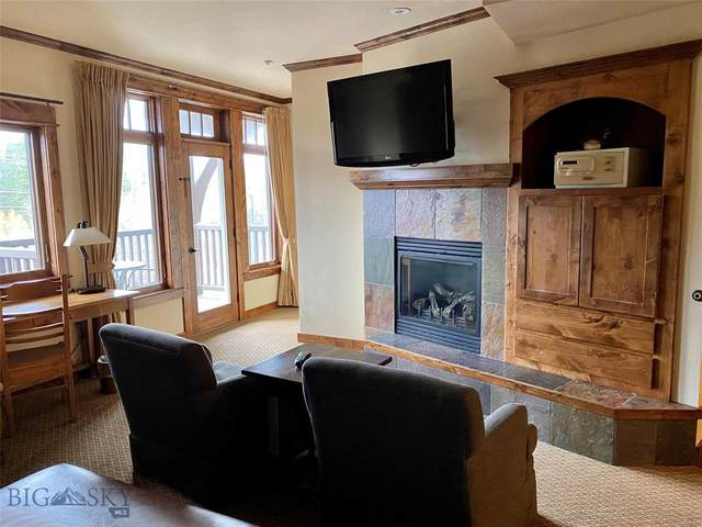 1380 Wisconsin Avenue #347, Whitefish, MT 59937 (MLS #356803) :: L&K Real Estate