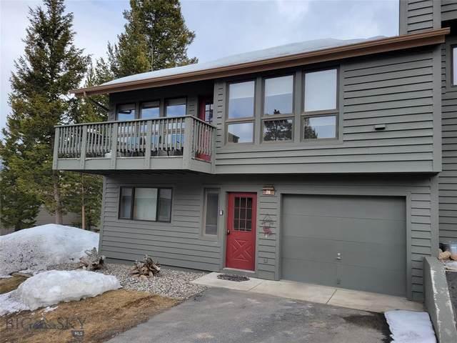 26 Rose Hip Circle, Big Sky, MT 59716 (MLS #356808) :: Montana Life Real Estate