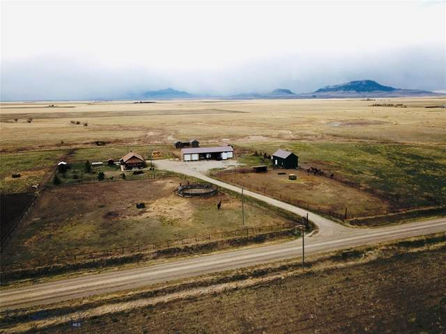 651 N Coffee Creek Road, Other, MT 59424 (MLS #356810) :: L&K Real Estate