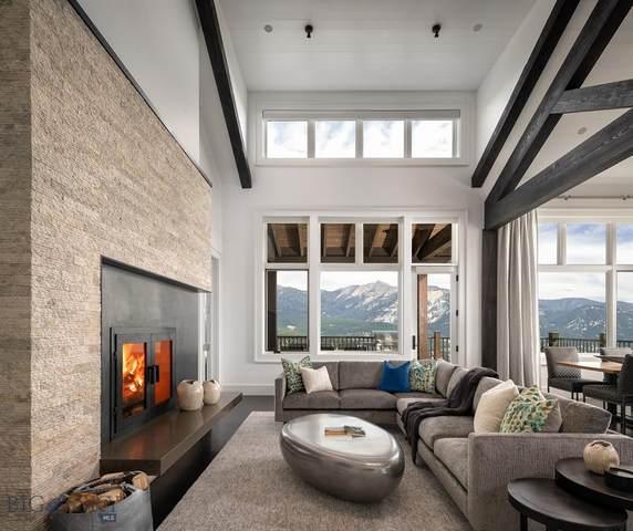 43 Pale Morning Spur 6A, Big Sky, MT 59716 (MLS #356815) :: Montana Life Real Estate