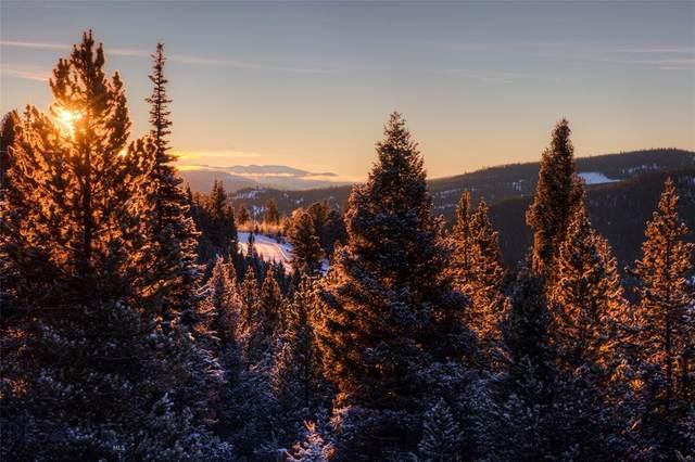TBD Wilderness Ridge Trail, Big Sky, MT 59716 (MLS #356825) :: Montana Life Real Estate