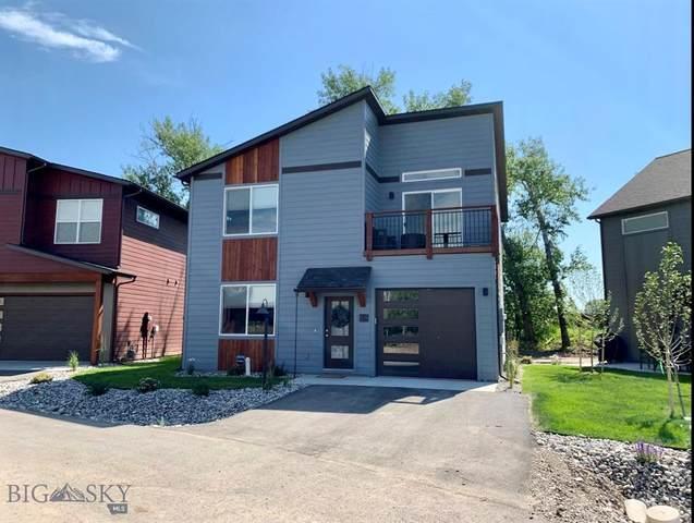 44 Flatcar Ct, Bozeman, MT 59718 (MLS #356828) :: L&K Real Estate