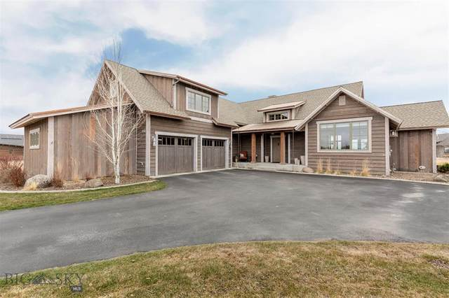 104 Bold Driver Lane, Bozeman, MT 59718 (MLS #356830) :: Coldwell Banker Distinctive Properties
