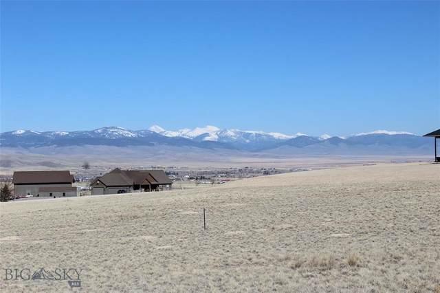419 Ten Peaks Drive, Dillon, MT 59725 (MLS #356835) :: Coldwell Banker Distinctive Properties