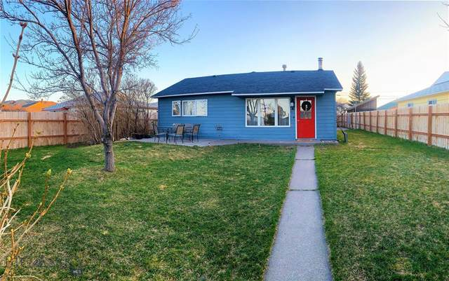 517 N 11th, Livingston, MT 59047 (MLS #356840) :: L&K Real Estate