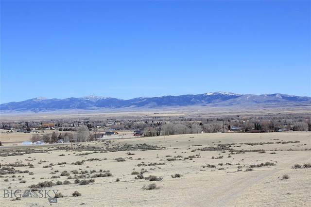 TBD Lovers Leap Road, Dillon, MT 59725 (MLS #356845) :: Coldwell Banker Distinctive Properties