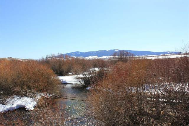TBD Pioneer Mountain Scenic Byway, Polaris, MT 59746 (MLS #356849) :: Hart Real Estate Solutions