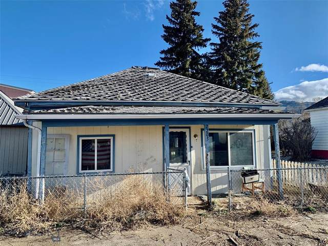 2203 Walnut, Butte, MT 59701 (MLS #356852) :: L&K Real Estate