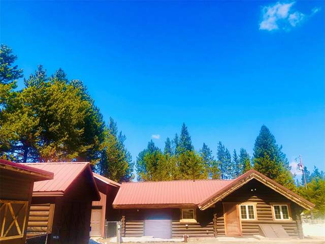 512 Gibbon Avenue, West Yellowstone, MT 59758 (MLS #356868) :: Hart Real Estate Solutions