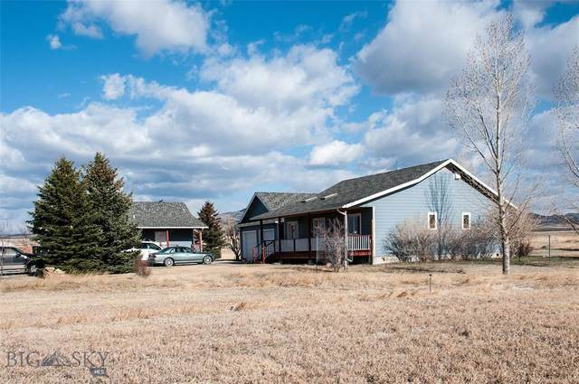 100 Redtail, Dillon, MT 59725 (MLS #356870) :: L&K Real Estate