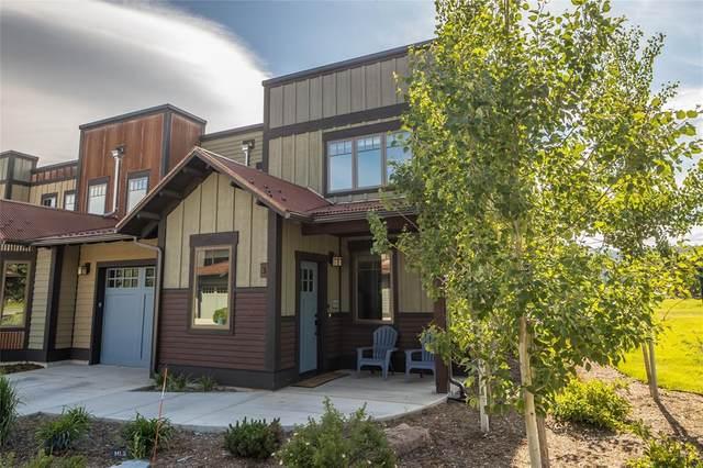 98 Pheasant Tail Lane, Big Sky, MT 59716 (MLS #356873) :: Montana Life Real Estate