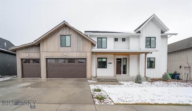 1788 Midfield Street, Bozeman, MT 59715 (MLS #356878) :: L&K Real Estate