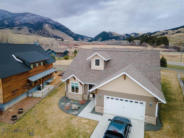 2332 Boylan Road, Bozeman, MT 59715 (MLS #356881) :: Hart Real Estate Solutions