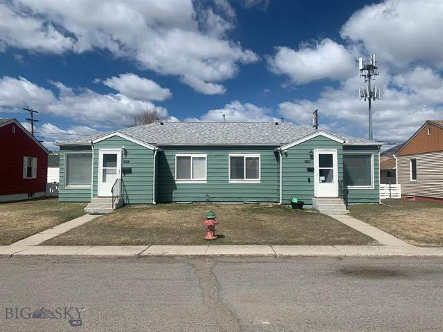 1521-1525 Elm, Butte, MT 59701 (MLS #356882) :: L&K Real Estate