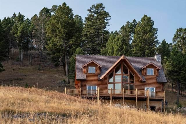 TBD Mol Heron Creek Road, Gardiner, MT 59030 (MLS #356897) :: L&K Real Estate