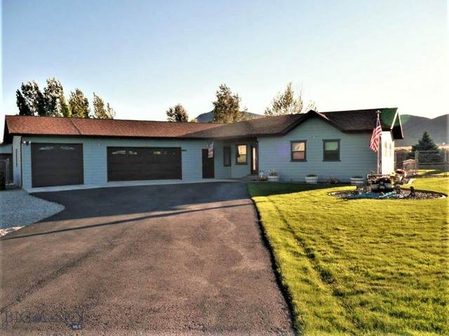 348 Best Place Road, Helena, MT 59602 (MLS #356898) :: Hart Real Estate Solutions