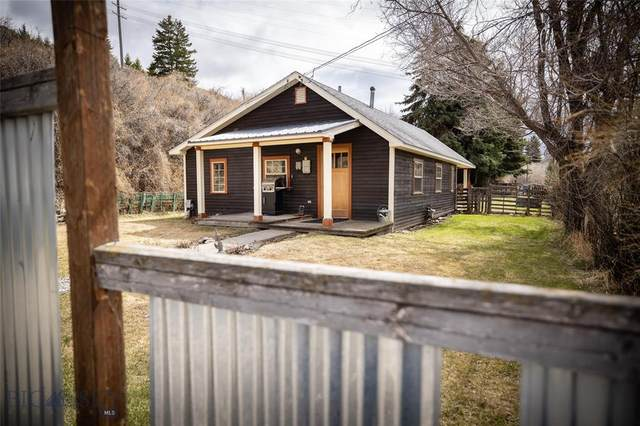 1518 S Church Street, Bozeman, MT 59715 (MLS #356905) :: Hart Real Estate Solutions