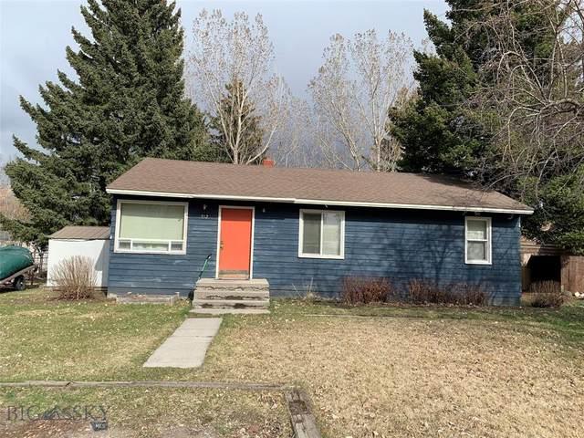 912 N 17th Avenue, Bozeman, MT 59715 (MLS #356909) :: L&K Real Estate