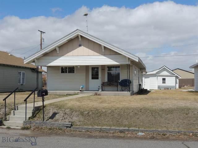 1825 Schley Avenue, Butte, MT 59701 (MLS #356910) :: L&K Real Estate