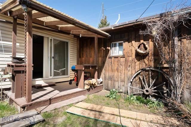 90 E Madison Avenue, Belgrade, MT 59714 (MLS #356916) :: Montana Life Real Estate