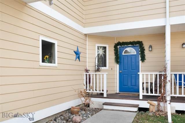 205 E Granite Avenue, Bozeman, MT 59718 (MLS #356922) :: L&K Real Estate