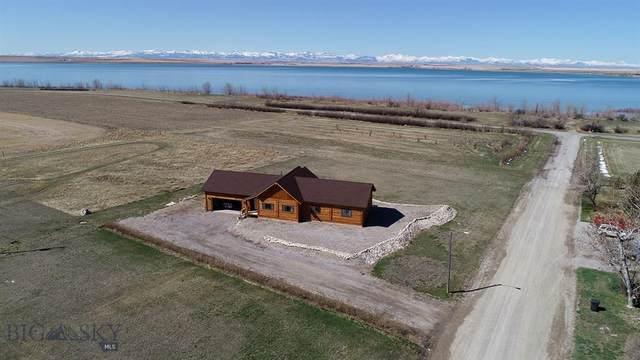 10 Dupuyer Avenue, Valier, MT 59486 (MLS #356924) :: L&K Real Estate
