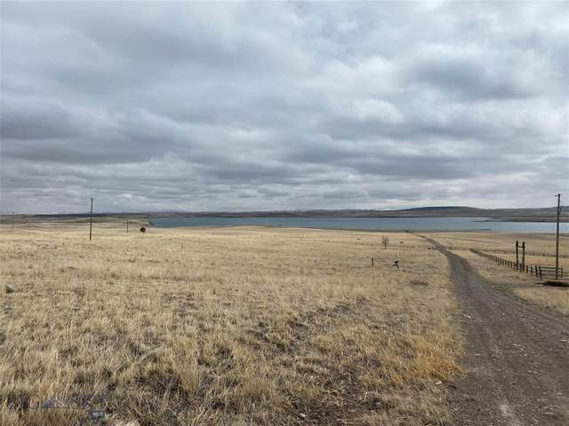Lot 152 E Pishkun Lane, Augusta, MT 59410 (MLS #356925) :: L&K Real Estate