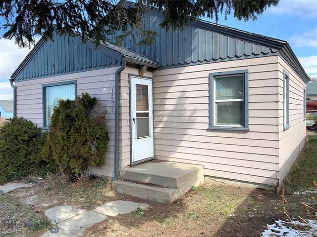 1801 A Street, Butte, MT 59701 (MLS #356929) :: L&K Real Estate