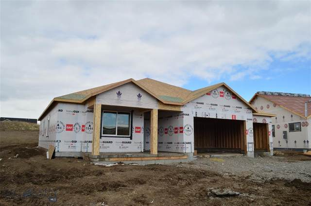 1109 Sweetgrass Lane, Livingston, MT 59047 (MLS #356932) :: Montana Life Real Estate